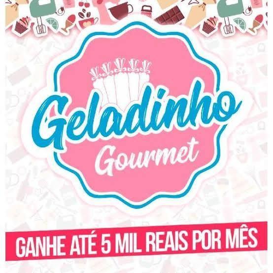 Geladinho Gourmet Renda Extra Grupo De Whatsapp Listagrupos