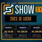 SHOW SYSTEM 📊