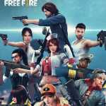 Free fire 🎮❤
