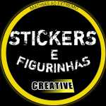 STICKERS E FIGURINHAS creative