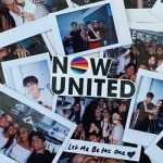 NOW UNITED FC ❤🏳️‍🌈