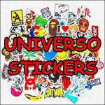 UNIVERSO DOS STICKERS