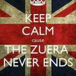 ♠THE ZUERA NEVER ENDS♠