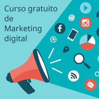 Grupo de Whatsapp Curso Internet Marketing
