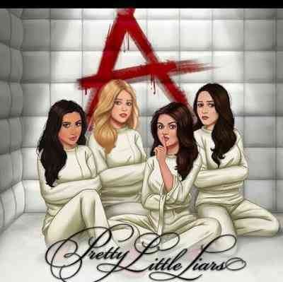 Grupo de Whatsapp Pretty little liars