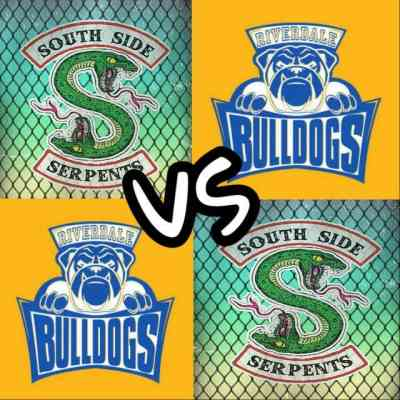 Grupo de Whatsapp SERPENTS VS BULLDOGS